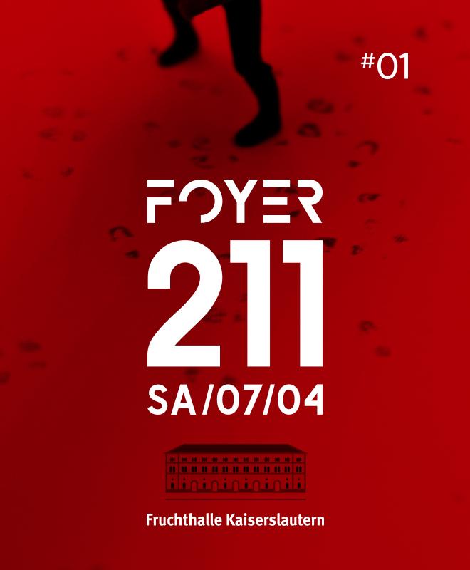 FOYER 211